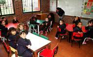Los Rosales invita a participar en su labor educativa