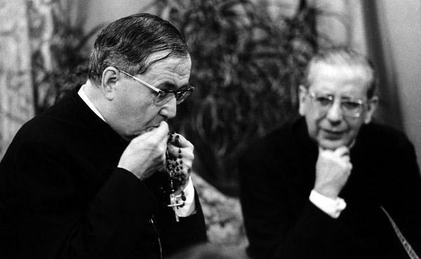 Opus Dei - Un Rosario por los enfermos de Covid-19
