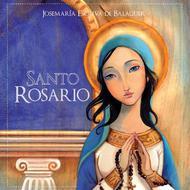 Presentación de la Cuarta Edición Peruana de Santo Rosario