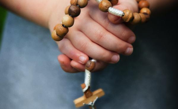 Tres nuevas letanías lauretanas en el rosario
