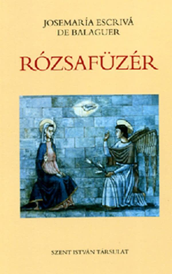 Saint Rosaire : scène et contemplation dans le discours
