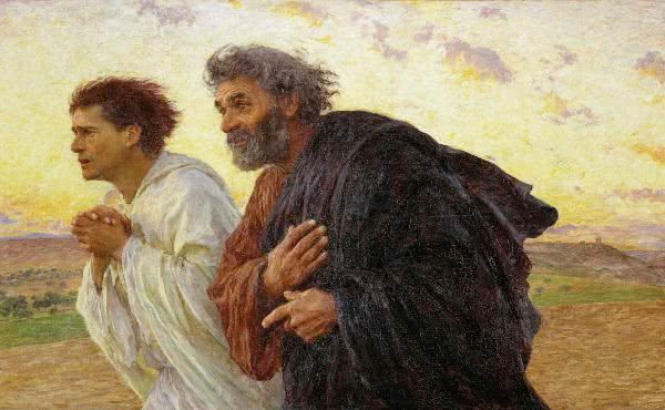 """""""Your Face, Lord, Do I Seek"""": Faith in a Personal God"""