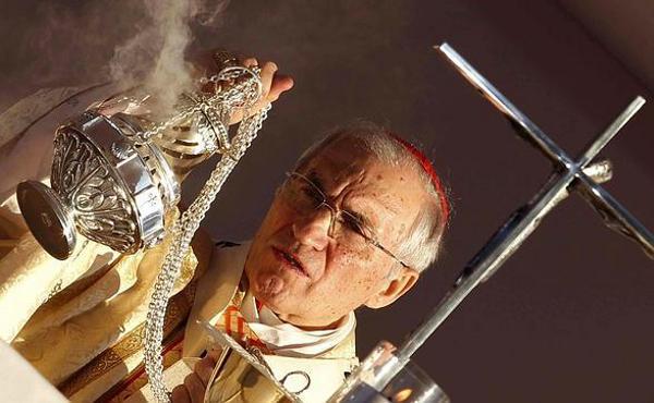 La Fraternidad Sacerdotal y el Fundador del Opus Dei