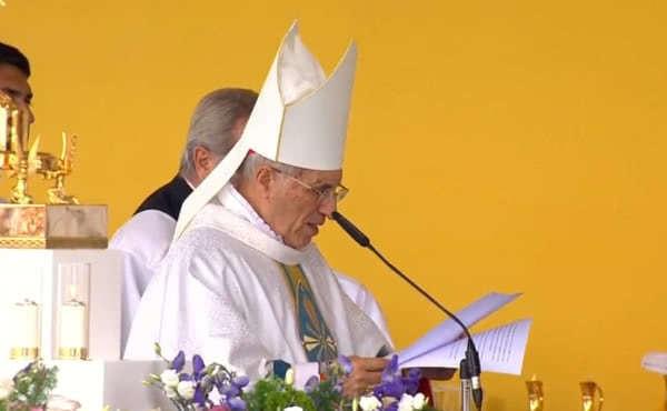 Opus Dei - 27 de Setembro: Palavras finais do Cardeal Rouco na Beatificação