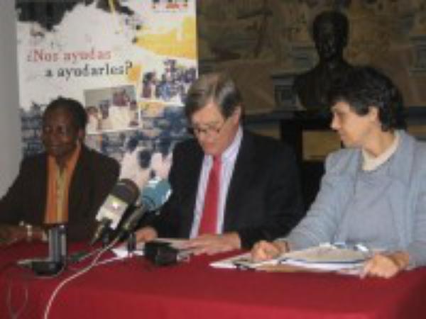 """Un reportaje de Informe Semanal gana el Premio Internacional Harambee """"Comunicar África"""""""