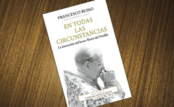 Opus Dei - Gracias a la intercesión del beato Álvaro