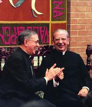 D. Álvaro del Portillo, fiel sucessor de S. Josemaria