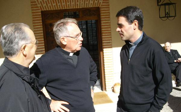 Opus Dei - En förening för präster