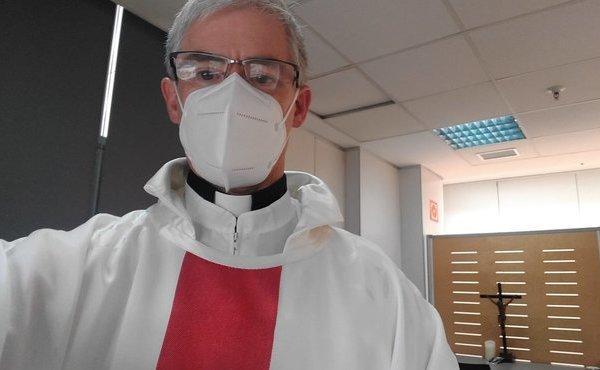 Opus Dei - «W tym szpitalu polowym zniknęły wszystkie uprzedzenia»