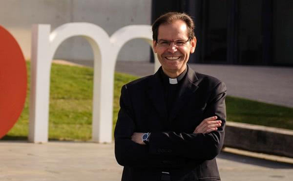 Opus Dei - «Es fácil responder afirmativamente cuando notas que el Señor te llama»