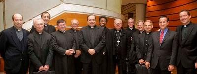 El simposio convocó a 32 destacados expertos en teología nacionales y extranjeros