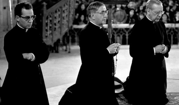 Opus Dei - Possono far parte dell'Opus Dei i sacerdoti secolari?