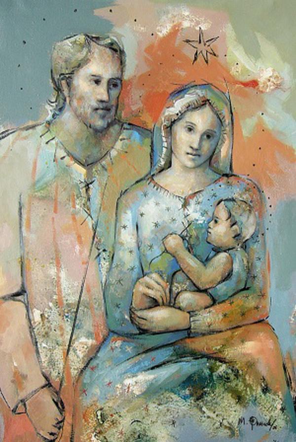 Saint Joseph, Père et Seigneur