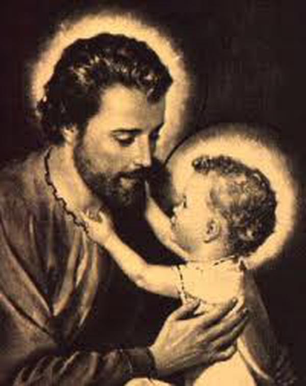Saint Joseph avait-il déjà été marié une première fois?