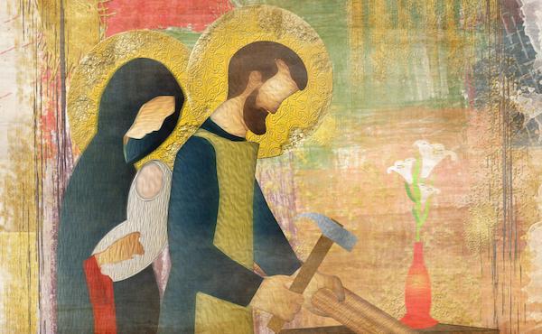 En la fête de Saint Joseph (2021)