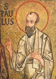 Les deux mille ans de Saint Paul