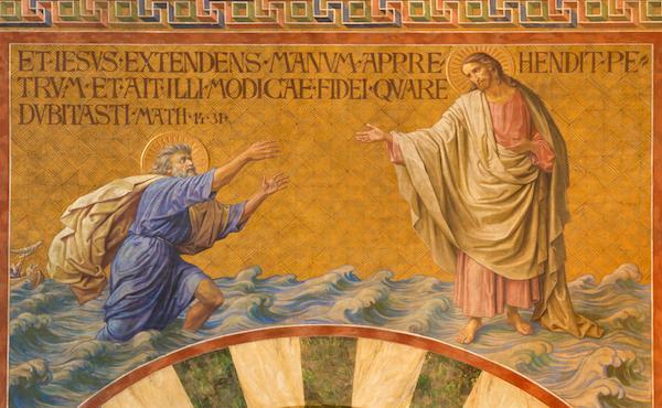 Opus Dei - Między Bogiem a mną: liturgia i sakramenty