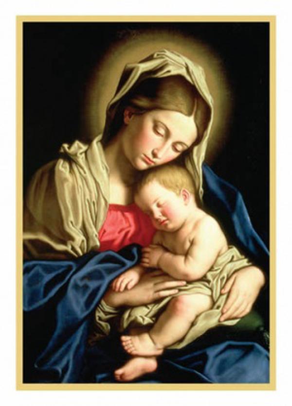 Qu'est-ce que la virginité de Marie?
