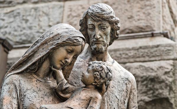 Sur les pas de Saint Joseph…