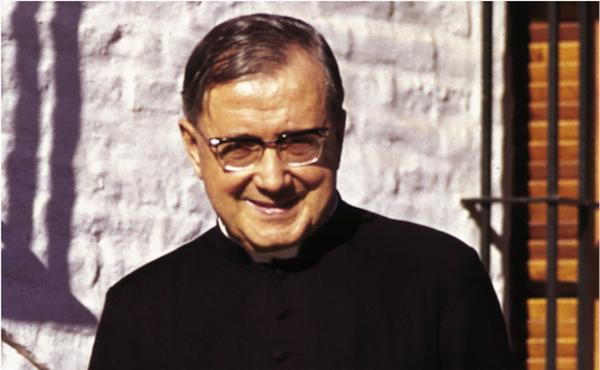 Opus Dei - Cinq manières de mieux connaître Saint Josémaria