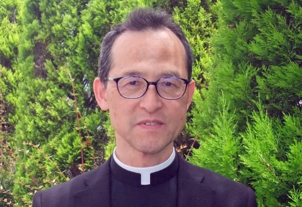 Opus Dei - パウロ酒井俊弘(オプス・デイ属人区司祭)、大阪大司教区補佐司教に任命される