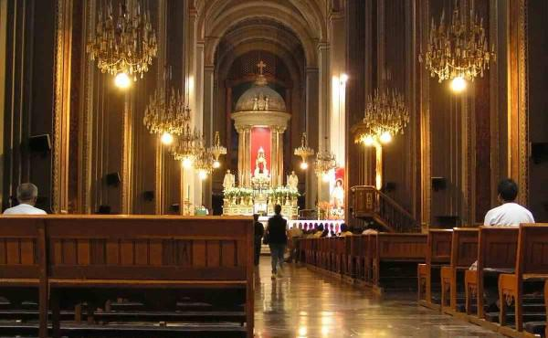 Opus Dei - Tematy 17-25. Sakramenty święte