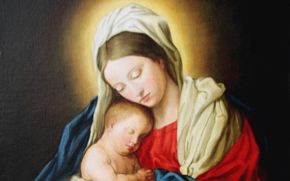 Opus Dei - Nowenna przed Uroczystością Niepokalanego Poczęcia Najświętszej Marii Panny