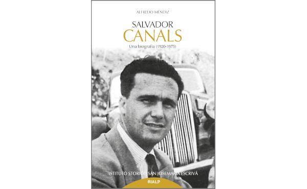 Salvador Canals, una vida abriendo camino