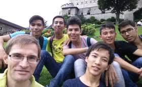 15 giovani profughi si preparano a ricevere il battesimo a Salisburgo