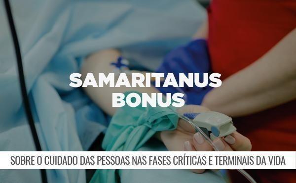 """Carta """"Samaritanus bonus"""", sobre o cuidado nas fases críticas e terminais da vida"""