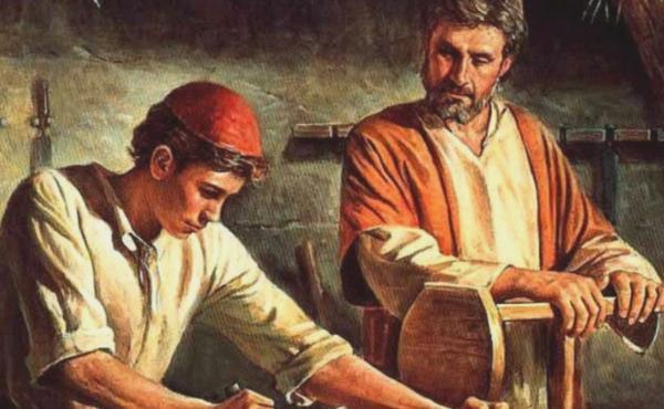 San Giuseppe: la dignità del lavoro in tempi difficili