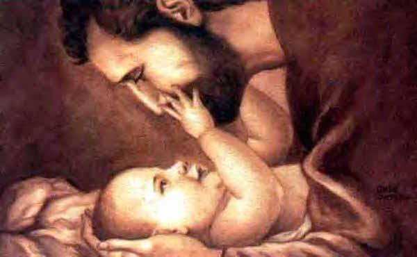Opus Dei - La festa di San Giuseppe