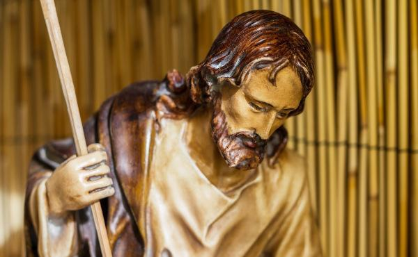 Àudio del prelat (19 març del 2020): Sant Josep i la seguretat de l'impossible