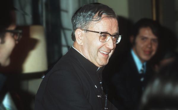 Opus Dei - San Josemaría: amigos en toda la tierra