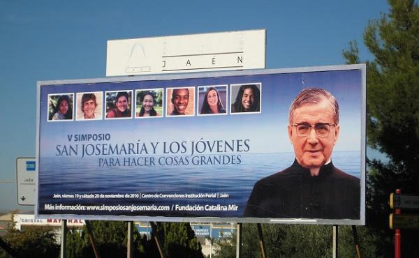 Opus Dei - San Josemaría Escrivá de Balaguer y la devoción al Amor Misericordioso (1927-1935)
