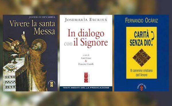 Opus Dei - San Josemaría, mons. Javier Echevarría e tanti altri autori disponibili in eBook