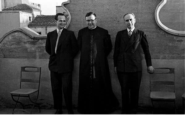 Opus Dei - Un sacerdote para todas las almas