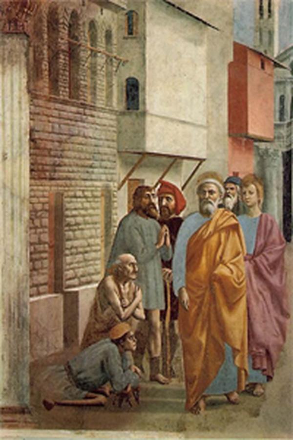 Die ersten Christen