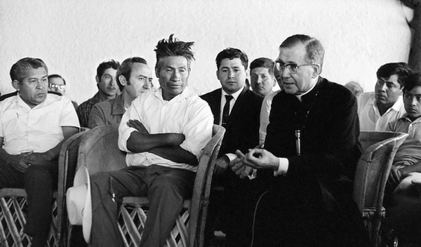 Cardinal Marian Jaworski