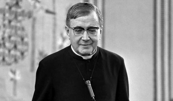 Opus Dei - Il bambino Gesù di san Josemaría