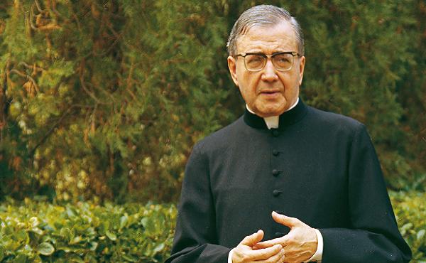 Opus Dei - Ars y el fundador del Opus Dei