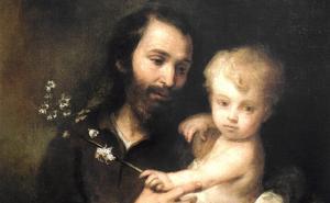 Die sieben Sonntage des hl. Josef