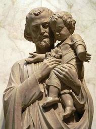 19 mars, fête de Saint Joseph : marquez le coup !