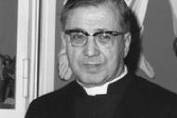 Slavnostní mše ke cti sv. Josemaríi Escrivá de Balaguer