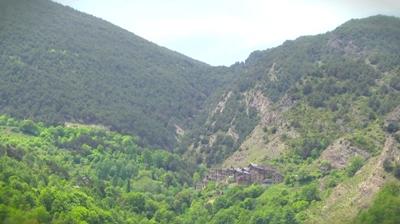 """Mons. Joan-Enric Vives: """"Tenim la sort de que hi va passar un sant per Andorra, i els sants per on passen sempre escampen bondat, reconciliació, pau, esperit de sacrifici, i de lluita, i això es el que estem celebrant"""