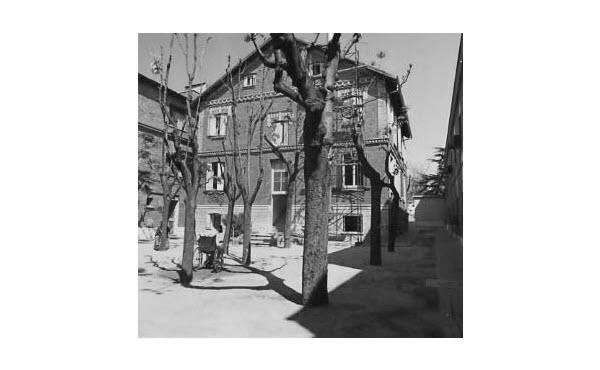3. V Sanatoriju doktorja Suilsa