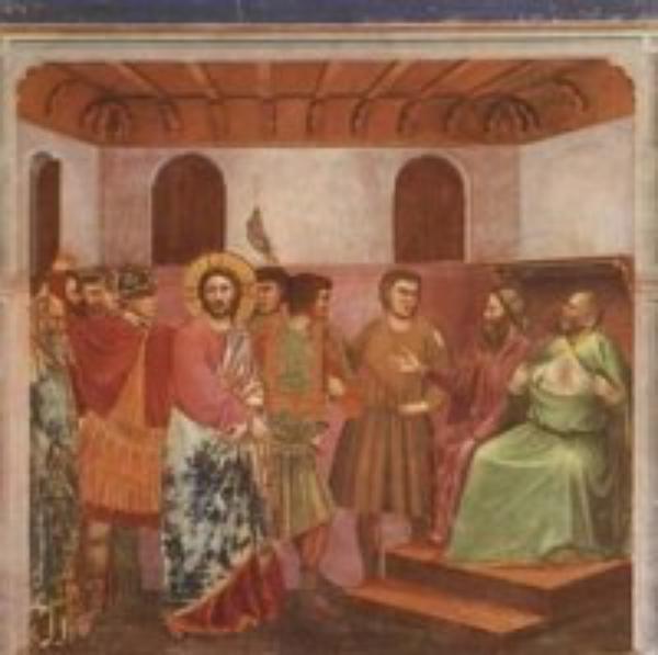 Le Christ et la politique