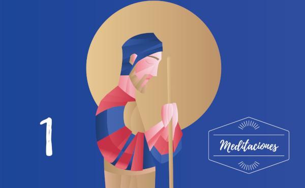 Meditaciones: 1º domingo de san José