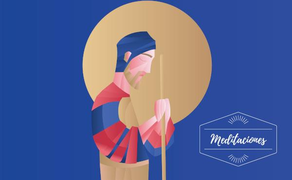 Meditaciones: Solemnidad de San José