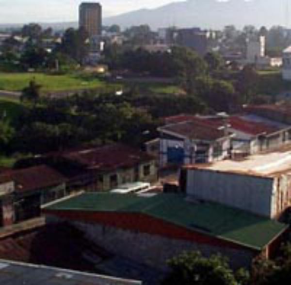 Costa Rica: un grupo de estudiantes inician una nueva labor social